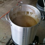 Homebrewing 001