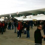 A view of the first ever Friday edition of Detroit Fall Beer Fest